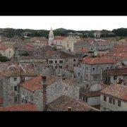 Euphrasian Basilica Porec Croatia