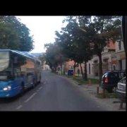 ZET ZAGREB BUS - Linie 201: Kaptol - Kvaternikov trg