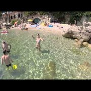 GoPro HERO3: Summer in Croatia 2014, Moščenička Draga