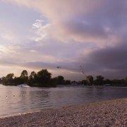 Wake Park Jarun Zagreb (Canon 50D RAW)
