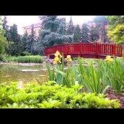 Croatia Beauty - Botanic Garden Zagreb
