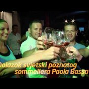 26. Konzum Croatia Open Umag - Party & gourmet program