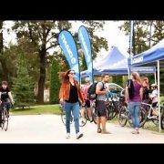 GIANT HRVATSKA presenting new 2015. models @ Weekend Bike Festival 2014.