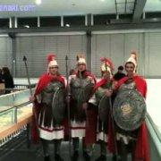 Noc muzeja 2011 - Narona - Vid
