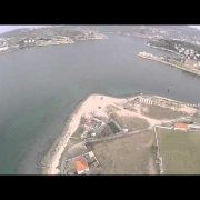 Kraljevica iz zraka - video iz zraka snimljen bespilotnom letjelicom