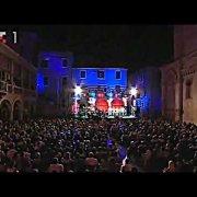 Klapa Brodarica - Korak , 15. VEČERI DALMATINSKE ŠANSONE - ŠIBENIK 2012