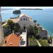 Croatia - Island of Rab HD video / Horvátország - Rab sziget