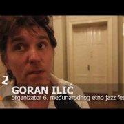 6. međunarodni etno jazz festival (kameleon na kvadrat)