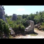 Dvigrad, near Kanfanar, Istria