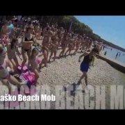 Straško Beach Mob