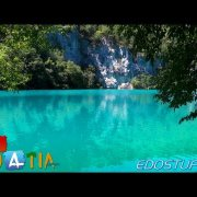 The Beauty of Plitvice Lakes - Walking Tour