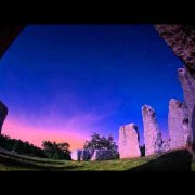 Visnjan observatory - timelapse