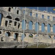 Croatia Amphitheater Pula Pulska Arena