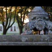 VIROVITICA - trijem Slavonije
