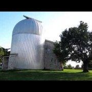 Visnjan/Tican Observatory Croatia