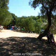 Camping Drazica - Pag (Novalja)