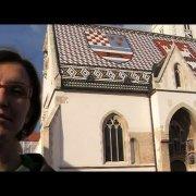 Zagreb In Your Pocket - St Mark's Church (Crkva sv. Marka)