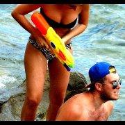 Summer in Croatia - Rab island (sierpień 2014)
