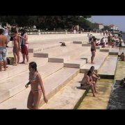 Zadar In Your Pocket - The Sea Organ (Morske orgulje)