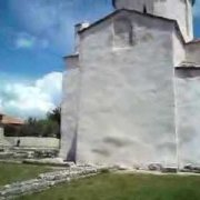 The Smallest Cathedral in the World