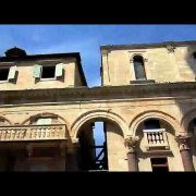 Diocletian's historic Palace
