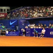 26th Konzum Croatia Open Umag - Highlights of the day - 24.07.2015 (night)
