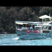 A Boat Trip On The Limski Kanal in Croatia [HD]