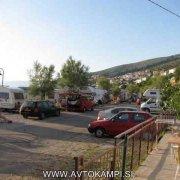 Camping Škver - Senj - www.avtokampi.si