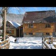 Bjelolasica Winter Fairy Tale (Apartments Ljubanovich)