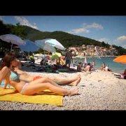 Promidžbeni film Turističke zajednice Mošćenička Draga