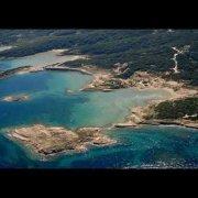 Island Rab - Beaches in Lopar.wmv