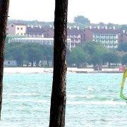Medulin windsurfing weekend by surfmania.pl