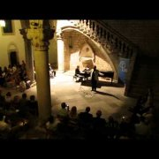 Opera in Rector's Palace, Dubrovnik