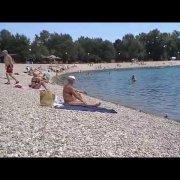 Jarun Lake, Croatia
