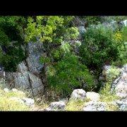 Istra - Pješačenje - Limski kanal - Golubnjak HD .wmv